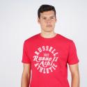 Russell Athletic Crewneck Men's T-Shirt