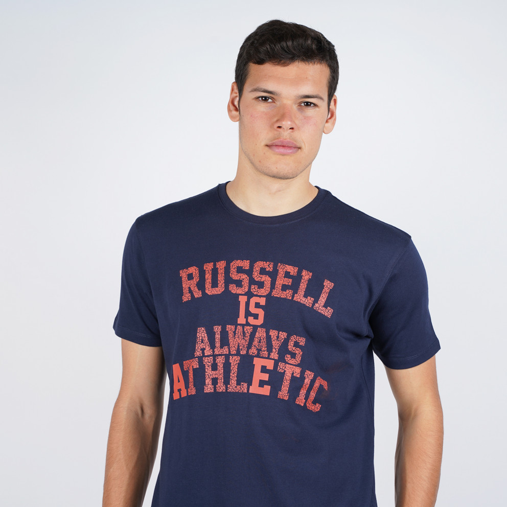 Russell Athletic Motto Men's Tee