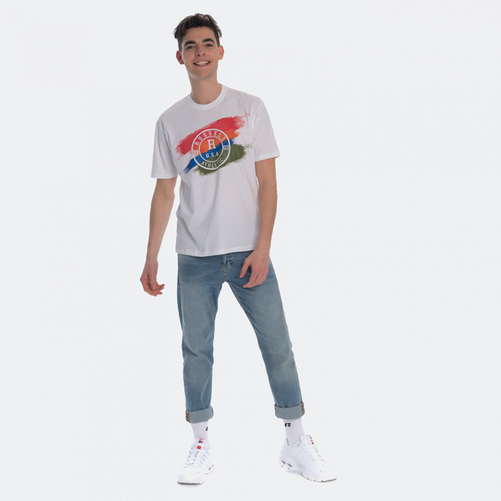 Russell Athletic Shahed Men's T-Shirt