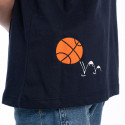 Russell Athletic Basketball Kids' Tee