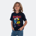 Russell Sporting Basket Bean Kids' Tee