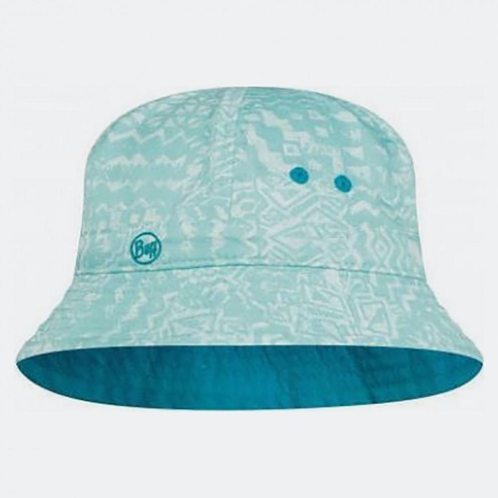 Buff Kids' Bucket Hat