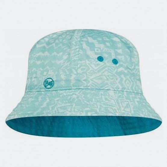 Buff Kids' Bucket Hat