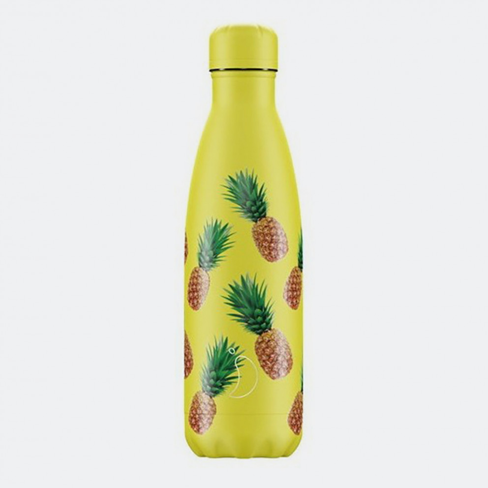 Chilly's Icons Pineapple 500ml