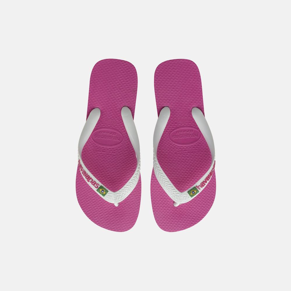 Havaianas Brasil Hollywood Kids' Flip Flops (9000053830_33132)