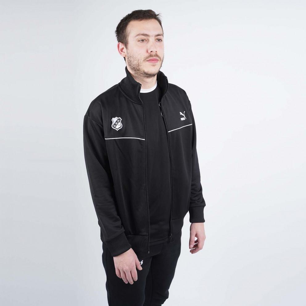 Puma Classics Poly Track Men's Jacket