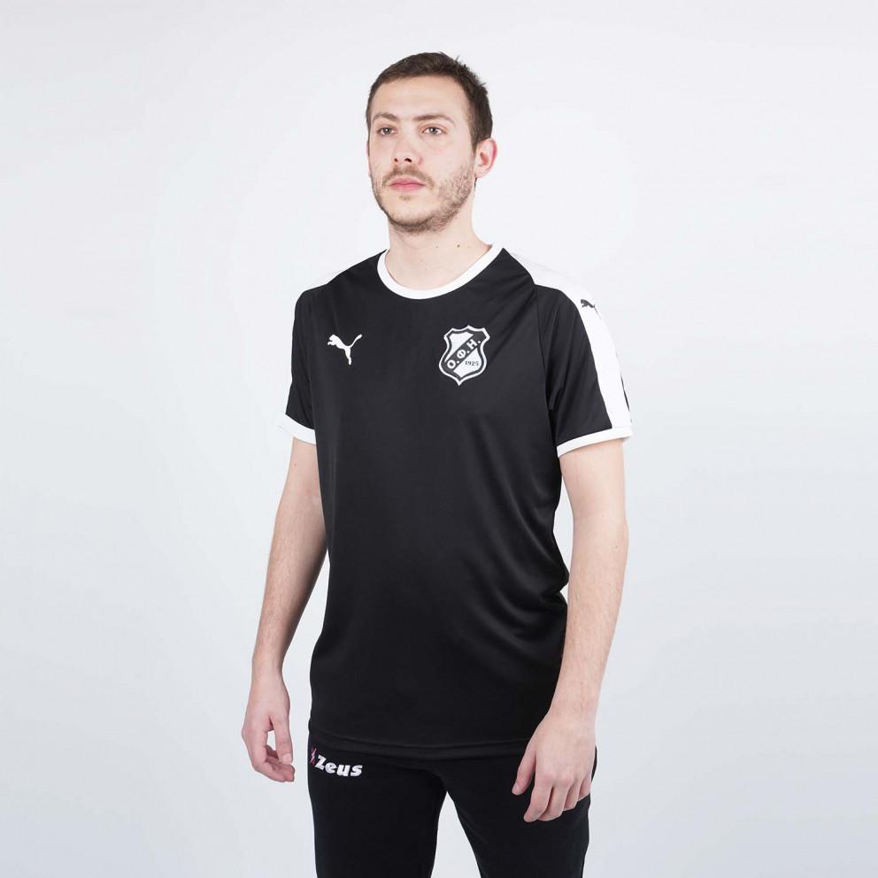 Puma x OFI Crete F.C. Liga Men's T-Shirt