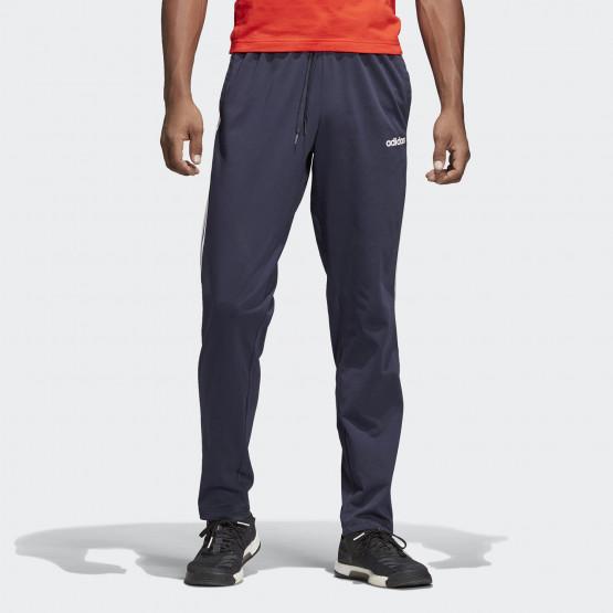 adidas Performance Essentials3-Stripes Tapered Open Hem Men's Pants