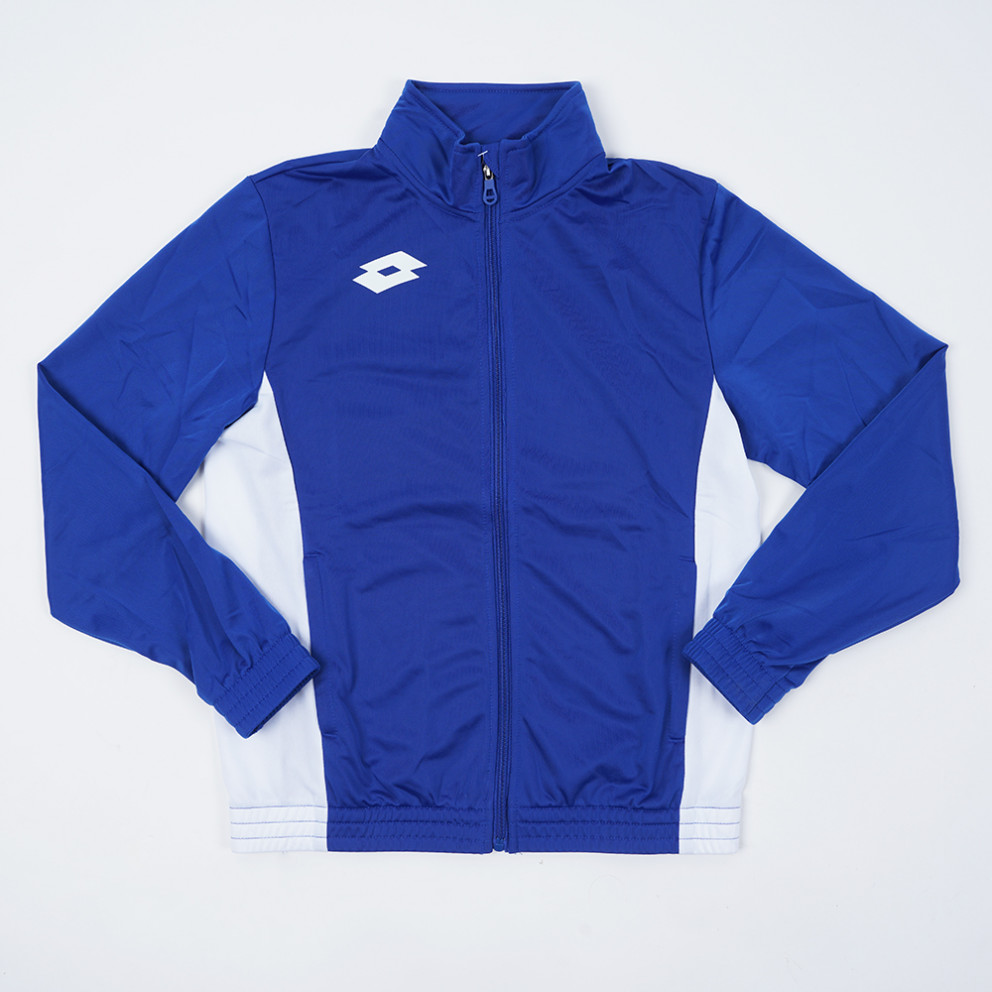 Lotto Sweat Delta Kids' Jacket