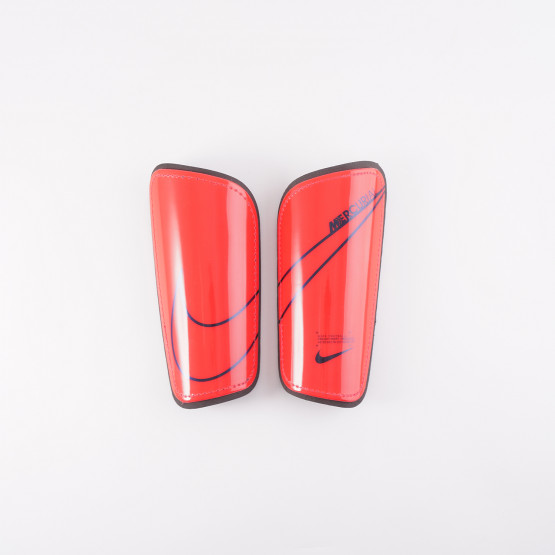 Nike Mercurial Hardshell Shin GUards