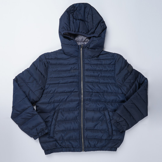 Lotto Bomber Dream Padded Men's Jacket