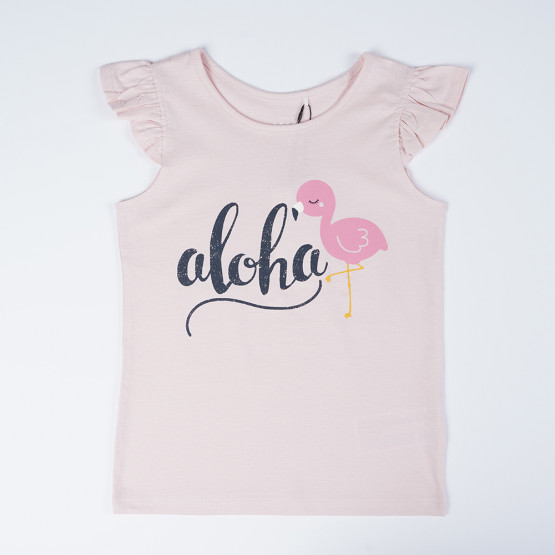 Name it Aloha Kids' T-shirt