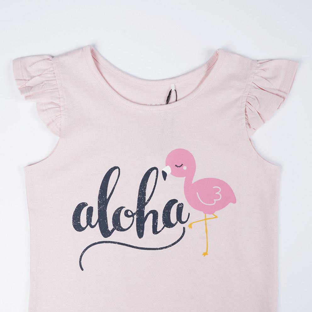 Name it Aloha Kids' T-Shirt
