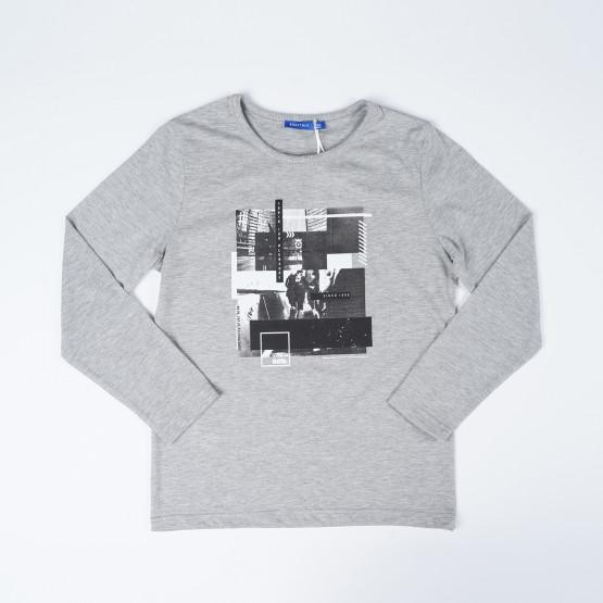 BODYTALK Kids' Long-Sleeve T-Shirt