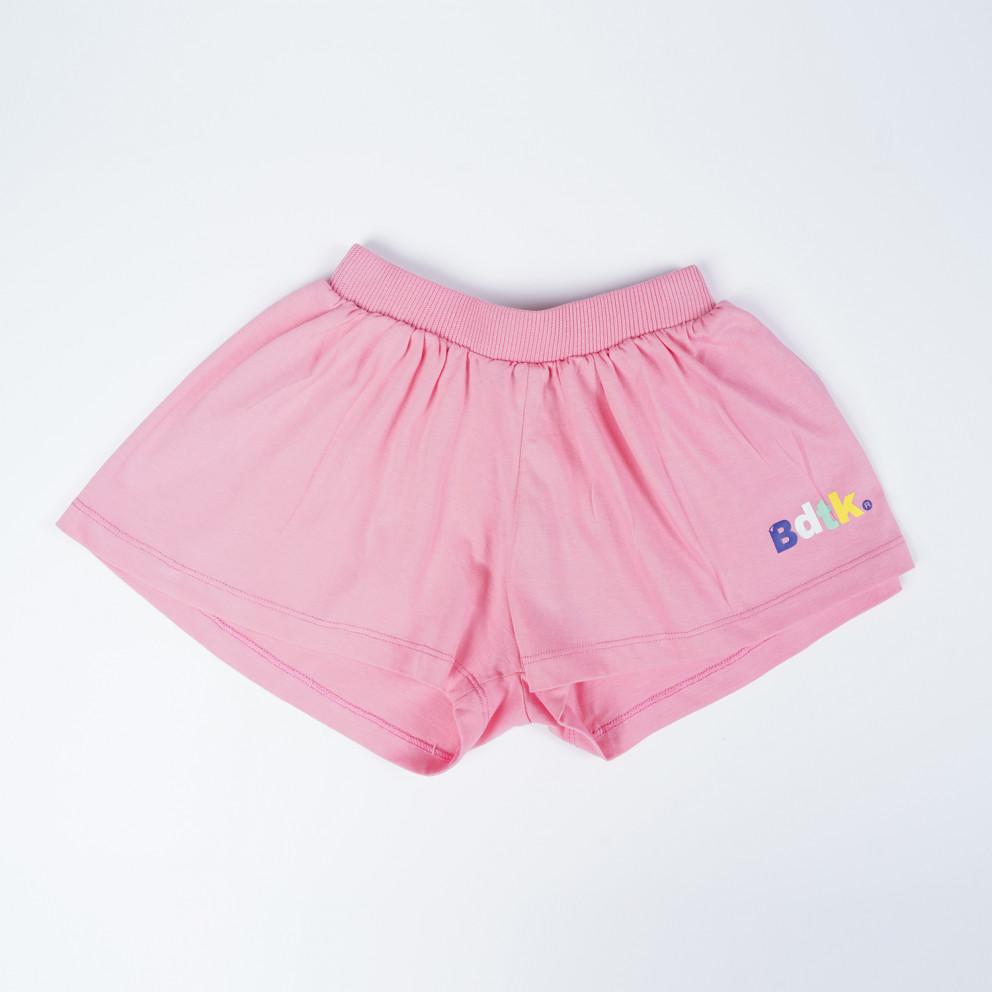 Bodytalk Kids' T-Shirt & Shorts