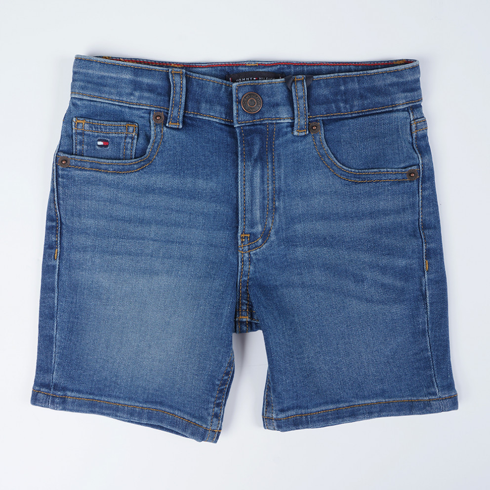 Tommy Jeans Rey Relaxed Tapered Kids' Shorts