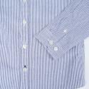 Tommy Jeans Seersucker Stripe Infants' Shirt