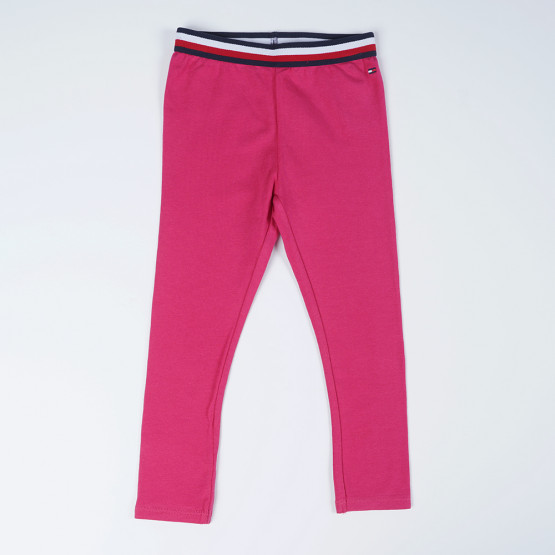 Tommy Jeans Tommy Jeans Essential Signature Tape Girls' Leggings