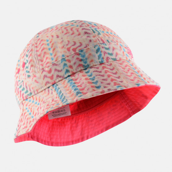 Buff Kumkara Multi Kids' Bucket Hat