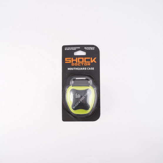 Shock Doctor MouthGUard Case - Μασελάκι