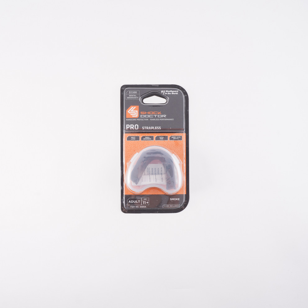 Shock Doctor MouthGUard Pro - Μασελάκι