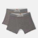 Levis 200Sf Vintage Stripe Boxer Brief 2P