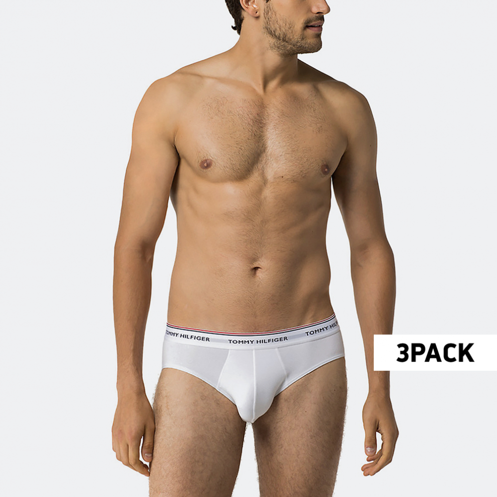 Tommy Jeans Premium Essential 3 Pack Brief