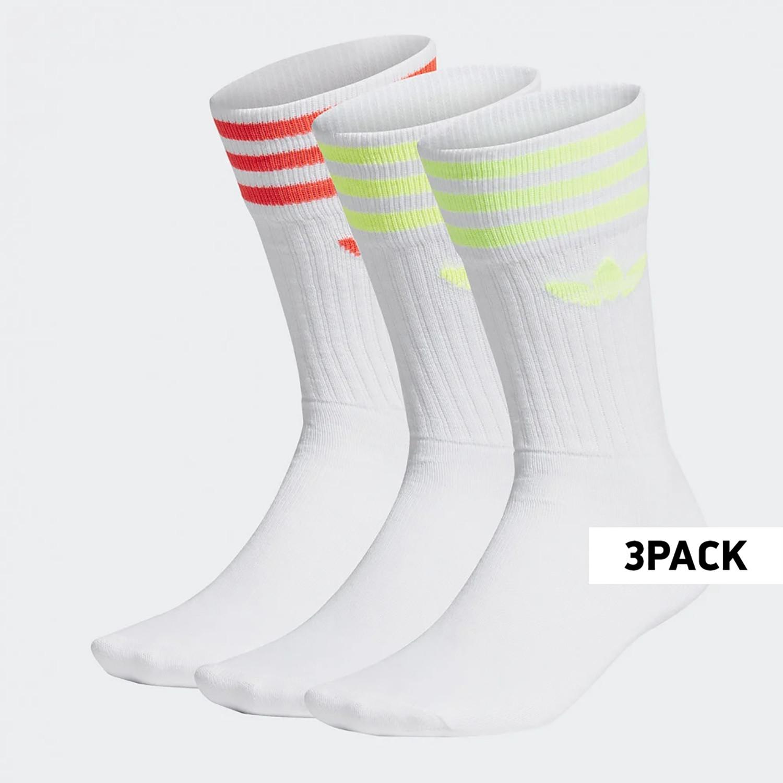 adidas Originals Mid-Cut Crew Sock (9000045356_13454)