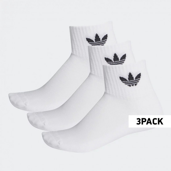 adidas Originals Mid-Cut Crew Socks