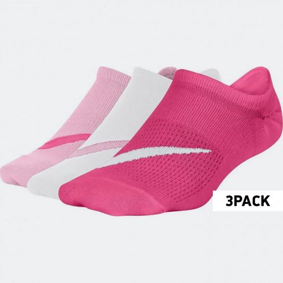 Nike Everyday Women's Lightweight 3 Pack Socks