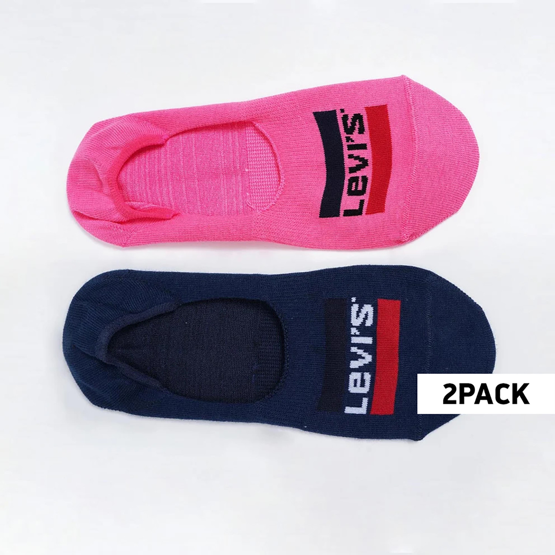 Levis Low Rise Sportwear Logo 2 Packets (9000050688_36663)