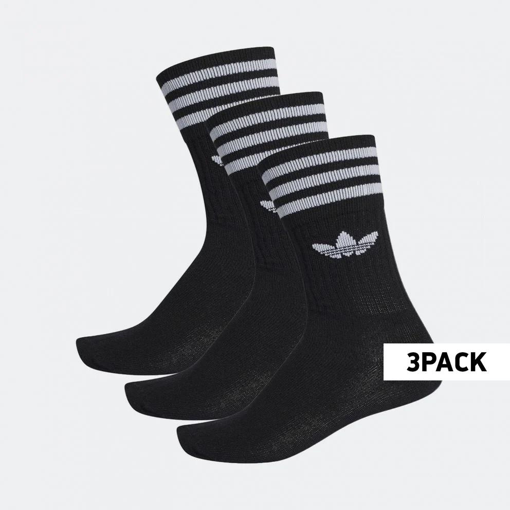 adidas Originals 3-Pack Κάλτσες