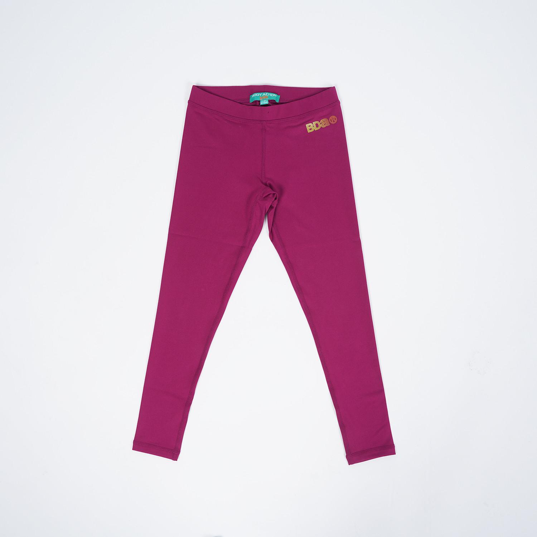 Body Action Girls' Basic Leggings (9000050086_1893)