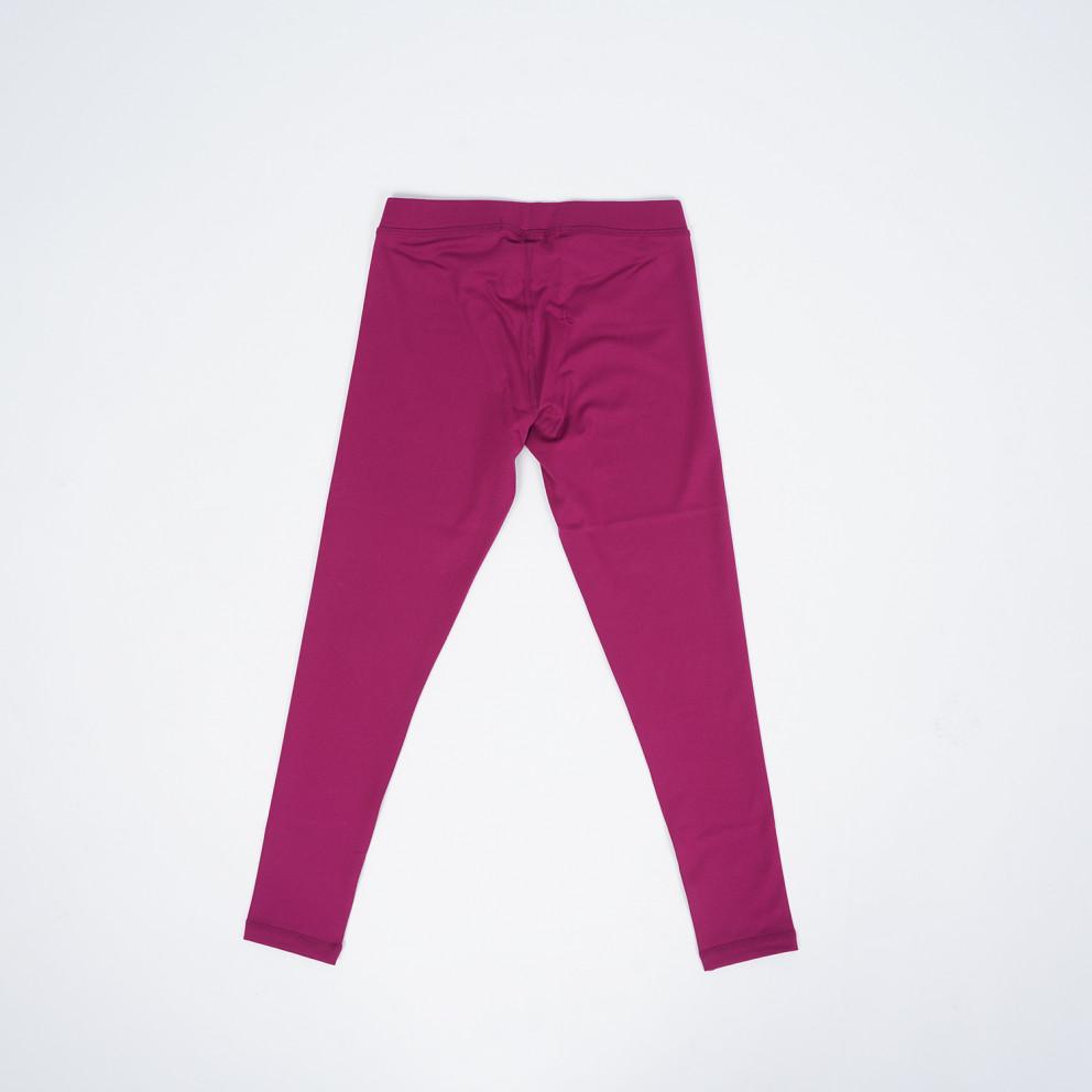 Body Action Girls' Basic Leggings