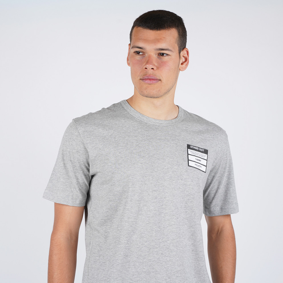 Body Action Men's Τ-Shirt