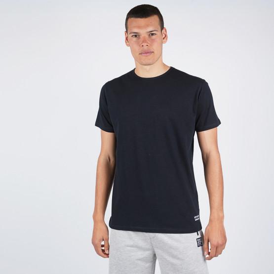 Body Action Men's Τ-Shirt