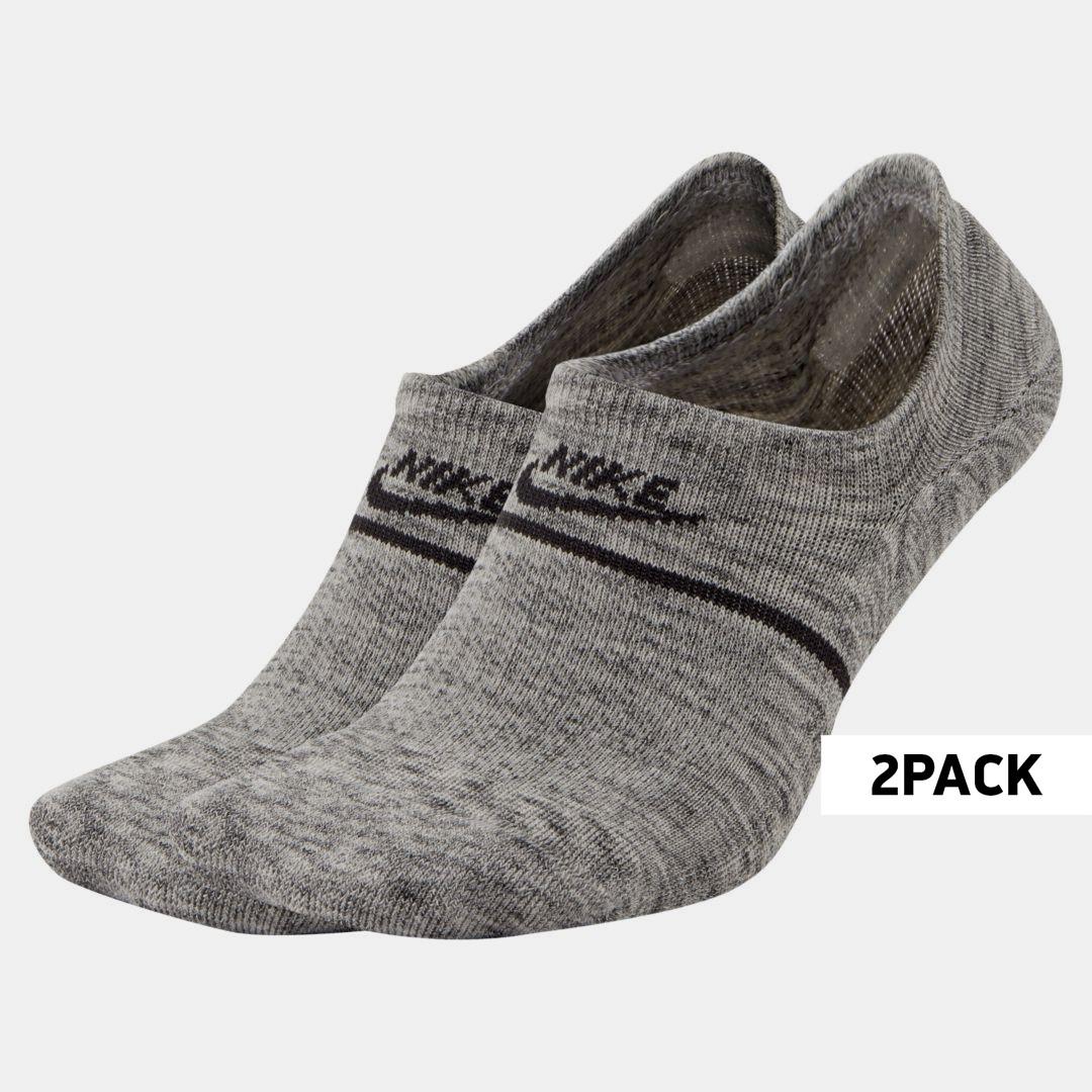 Nike Sneaker Sox No-Show Footies (9000044370_6785)