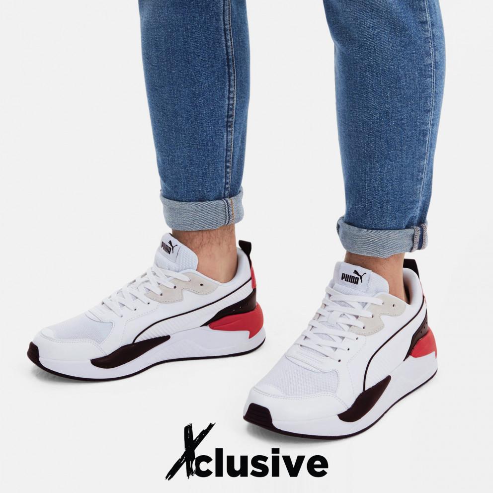Puma X-Ray Game Shoes White 372849-01