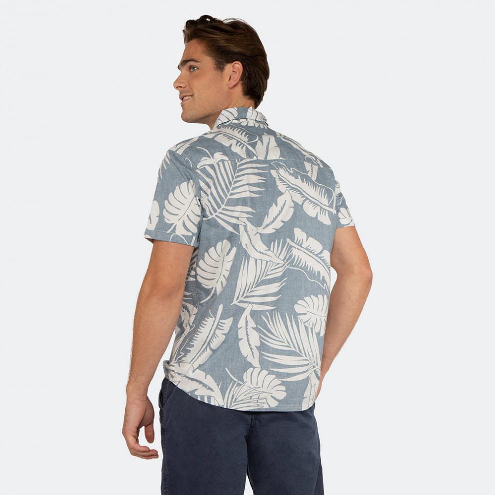 Protest Bitter Shirt Short Sleeve