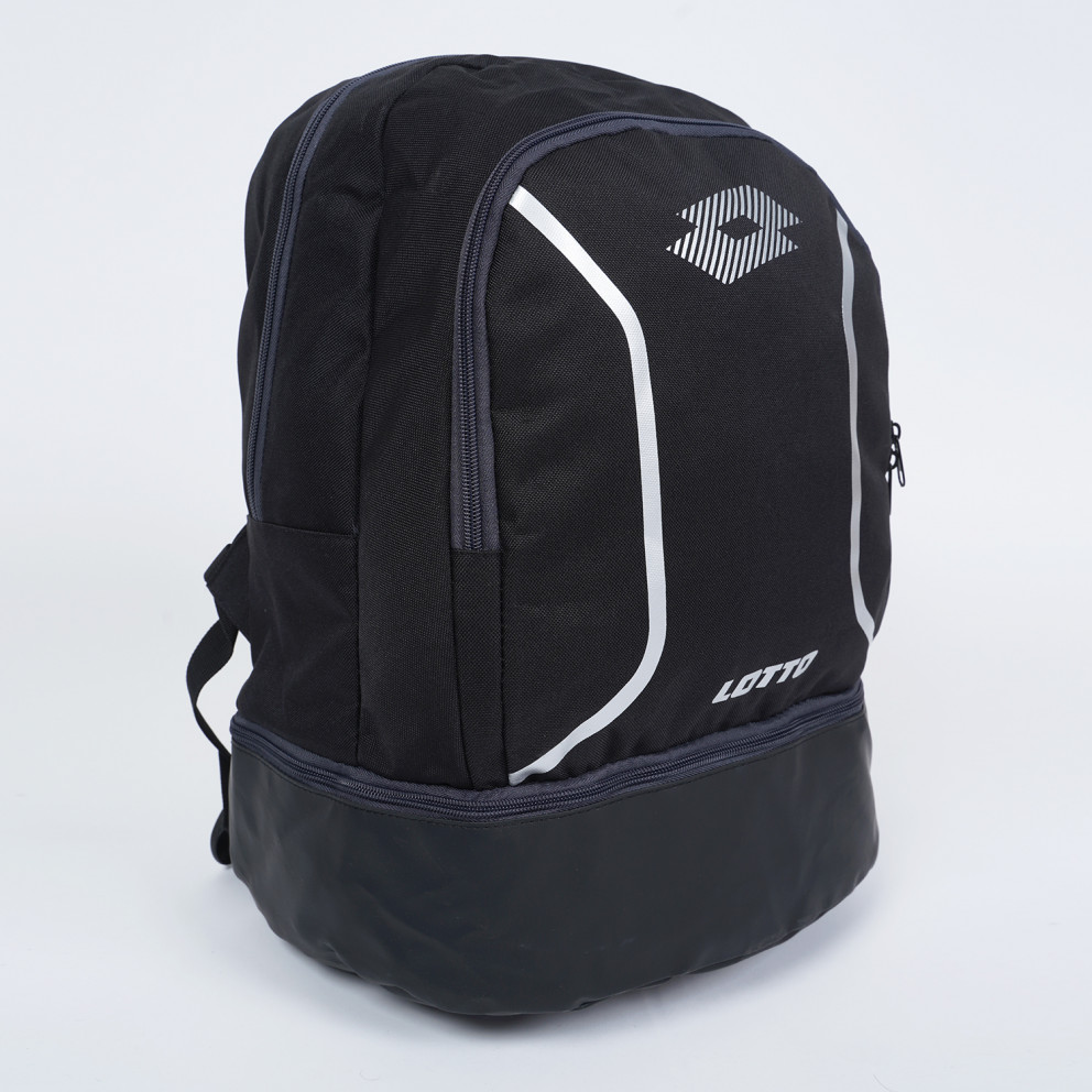 Lotto Backpack Soccer Omega Iii | Large