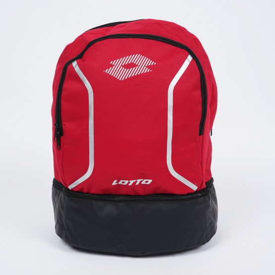 Lotto Backpack Soccer Omega Iii | Large 29 L