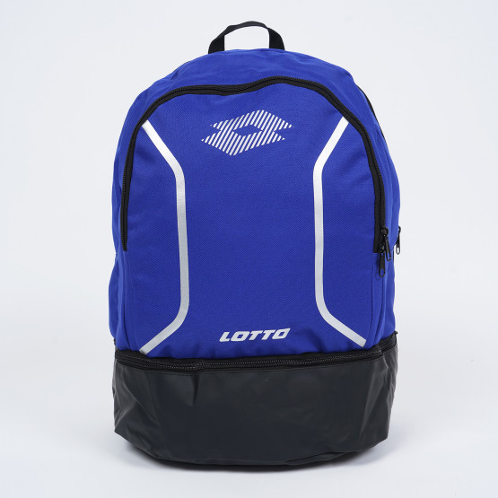 Lotto Backpack Soccer Omega 29L