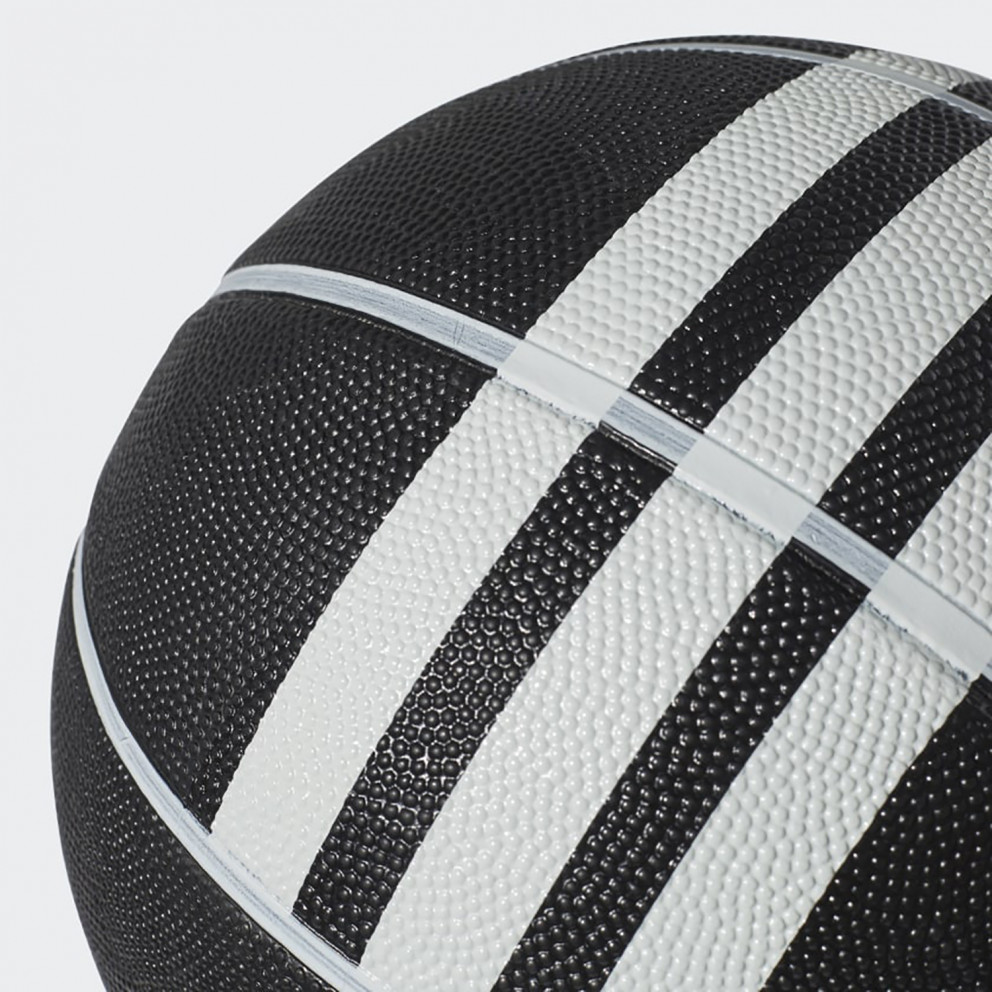 adidas Performance 3-Stripes Rubber X Basketball
