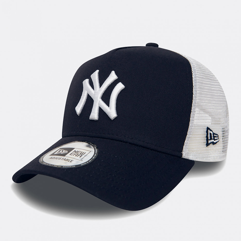 New Era Clean Trucker 2 New York Yankees