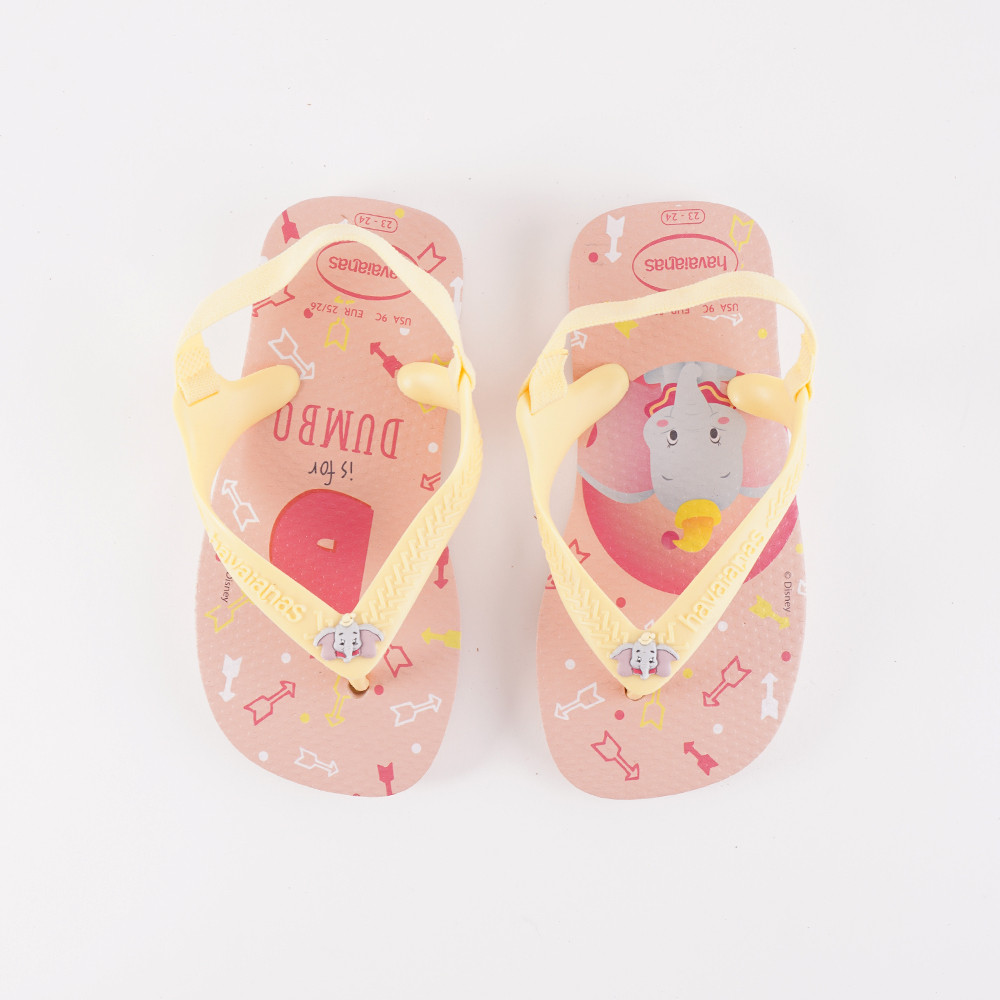 Havaianas Baby Disney Classics Ii - Dumbo (9000007709_33123)