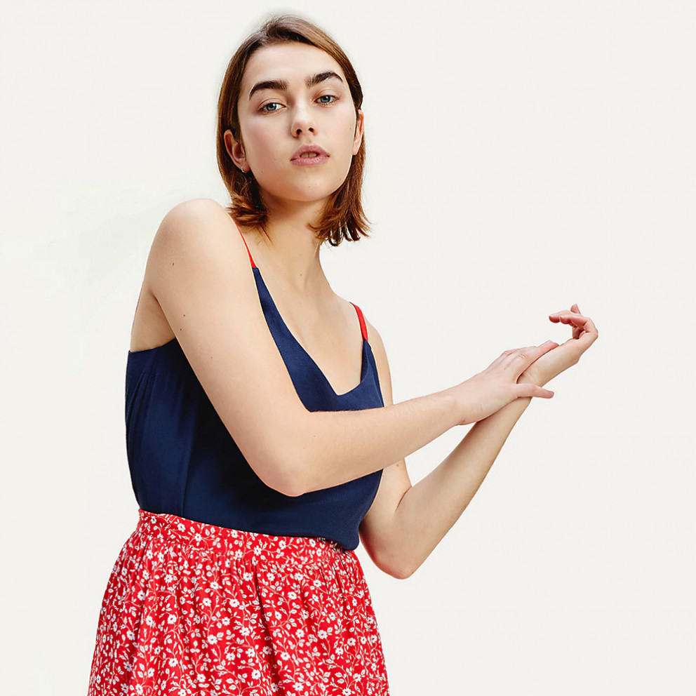 Tommy Jeans Branded Straps Women's Cami Top
