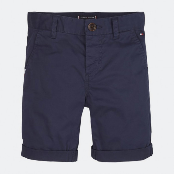Tommy Jeans Essential Kid's Chino Shorts