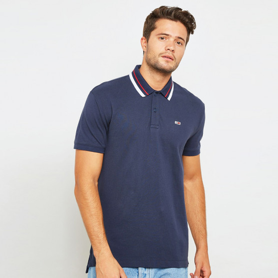 Tommy Jeans Classics Men's Polo