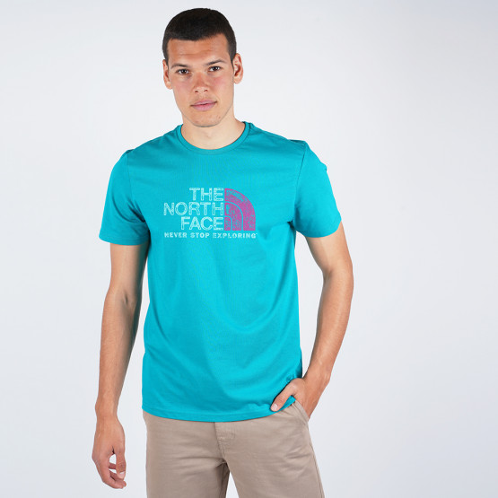 THE NORTH FACE Rust 2 Men's Tee