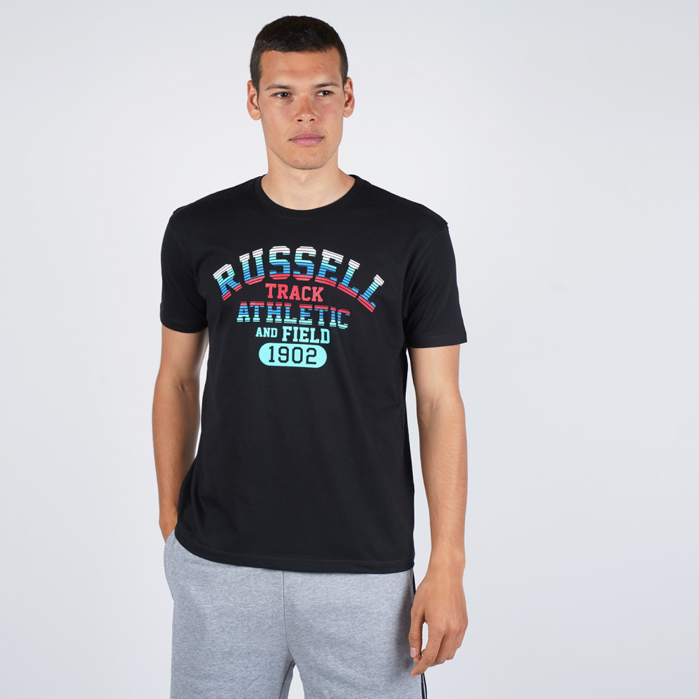 Russell Athletic Track Men's Tee